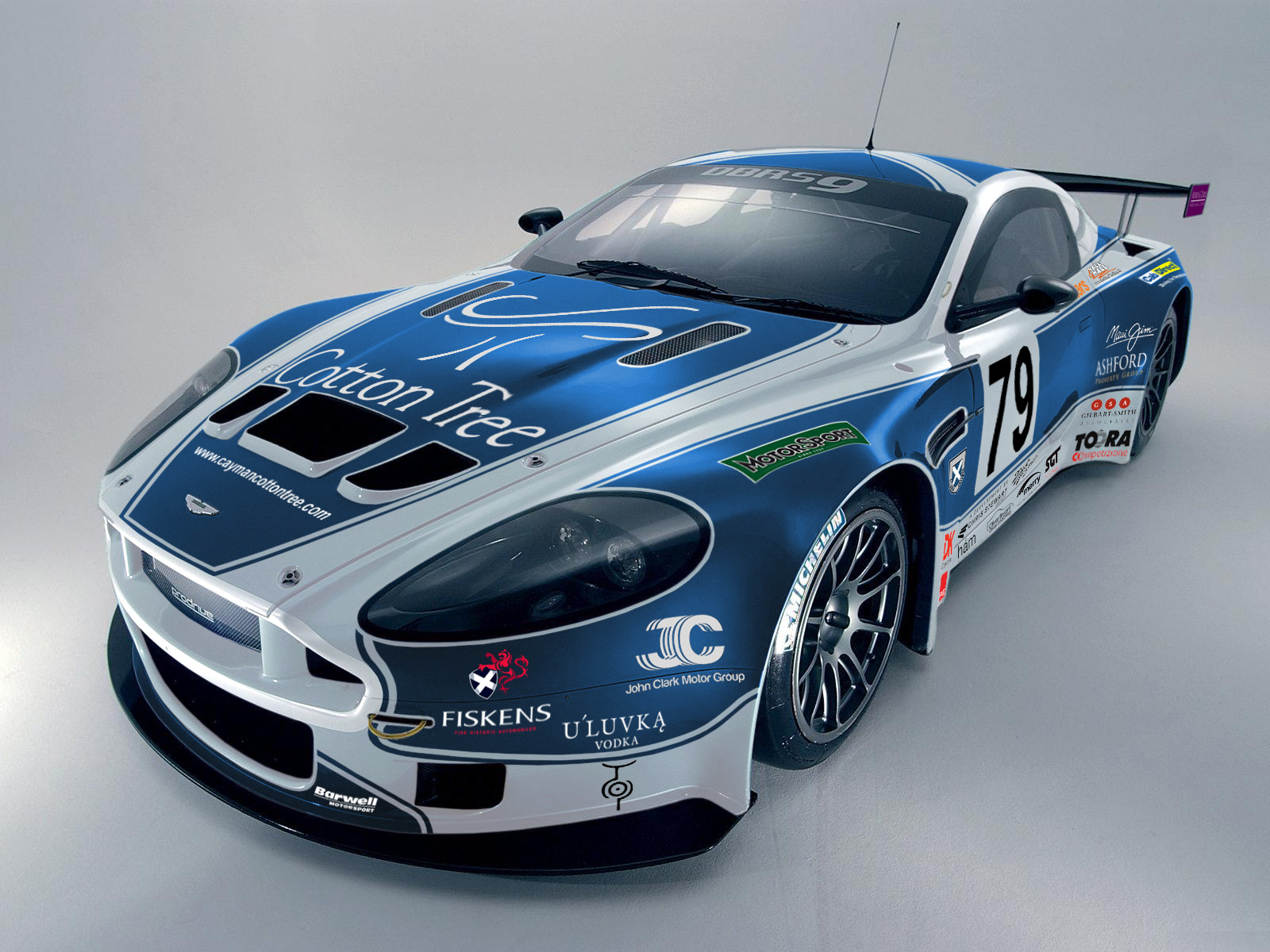 Ecurie Ecosse returns to