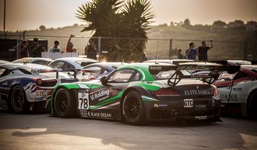 2014 - European Le Mans Series Round 5 at Estoril