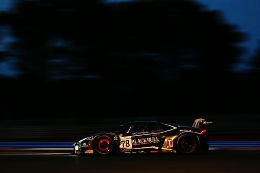 Barwell returns to Blancpain Silver Cup with new Huracan GT3 Evo